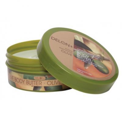 Moisturizing Butter Olive - Bơ Dưỡng thể Ô liu